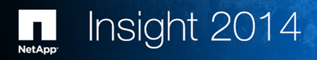 Peer Software sponsort die NetApp Insight 2014 in Las Vegas und Berlin!