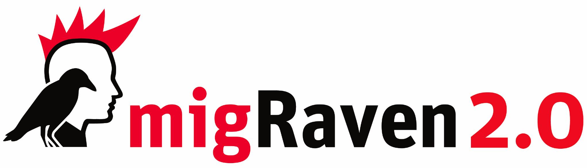 migRaven.one 2.0 - das neue Multifunktionstool für Visualisierung, Redesign und Migration von NTFS Verzeichnis- und Berechtigungsstrukturen
